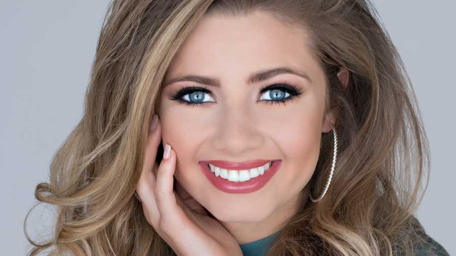 Miss Florida Citrus 2019 Michaela McLean
