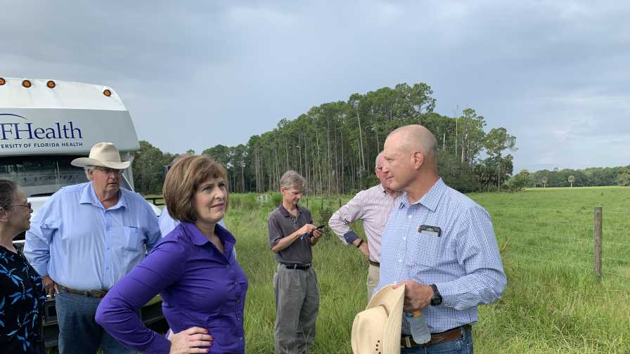 Ways Florida Ag is Taking on the Climate Change Challenge