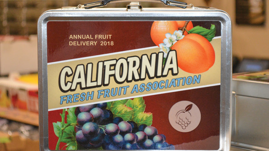 Fruit, Vegetable, Citrus & Nut News and Products - Growing