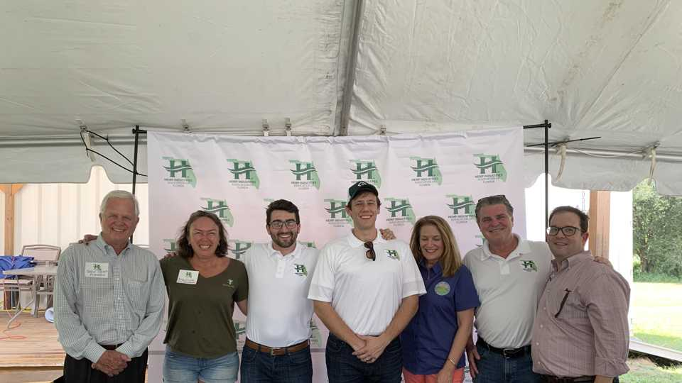 Hemp Road Tour Drums up Growing Interest in Florida