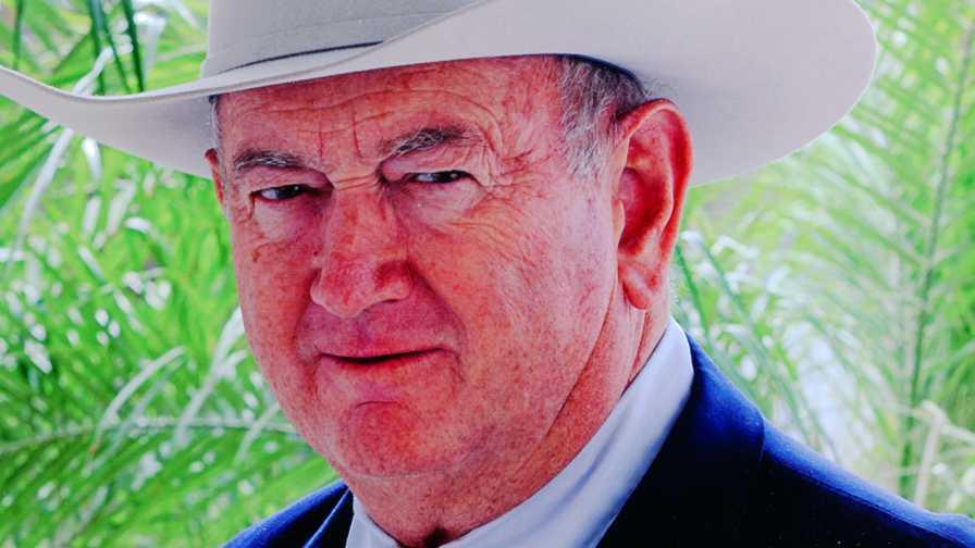 Hugh Fred Dietrich, Florida Ag Hall of Famer