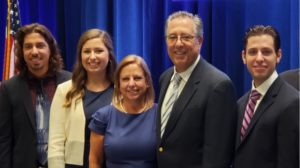 The Bassetti family - Feature