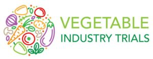 Logo for vegetable seed industry trials