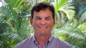 Jeff Zischke of Sakata