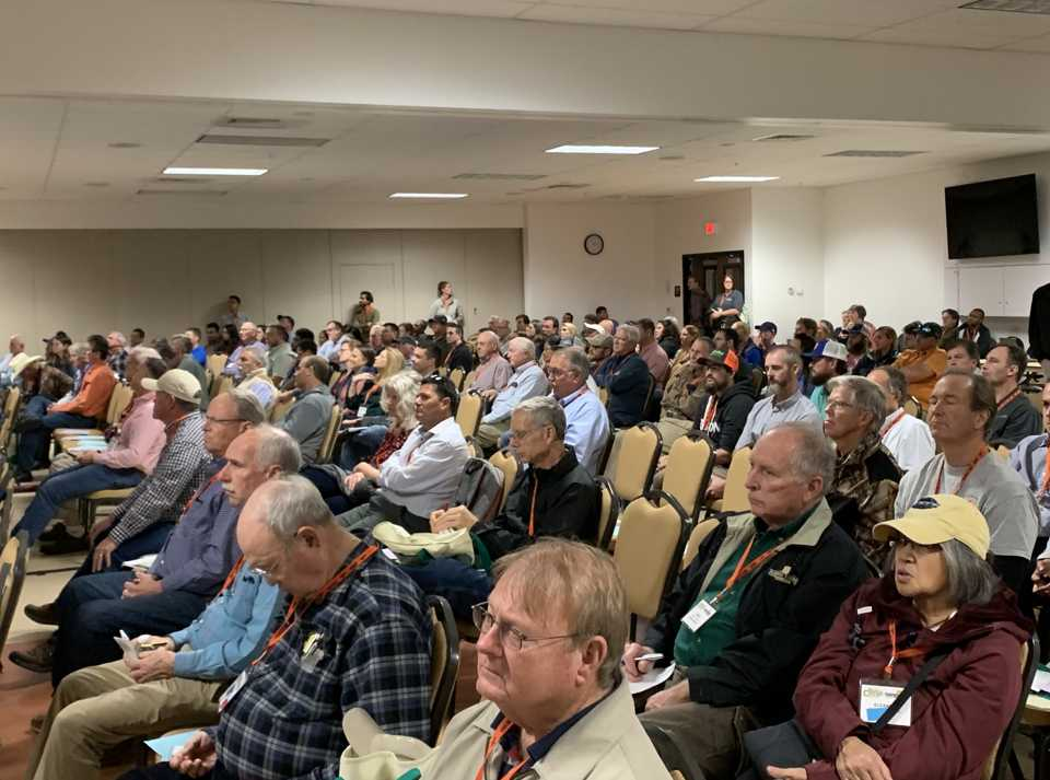 2020 Florida Citrus Show Kicks off Year on Strong Note