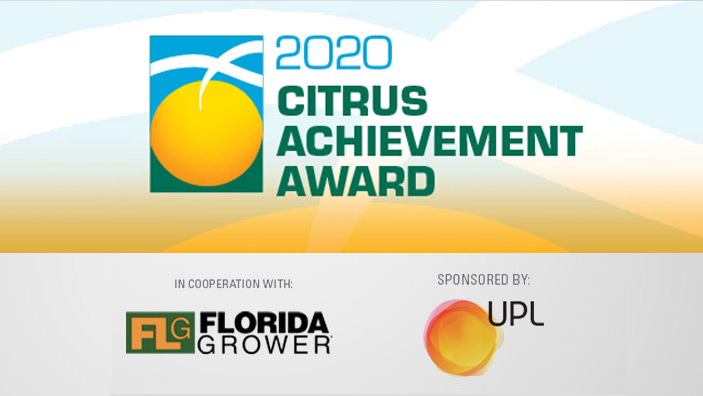 Citrus Achievement Award