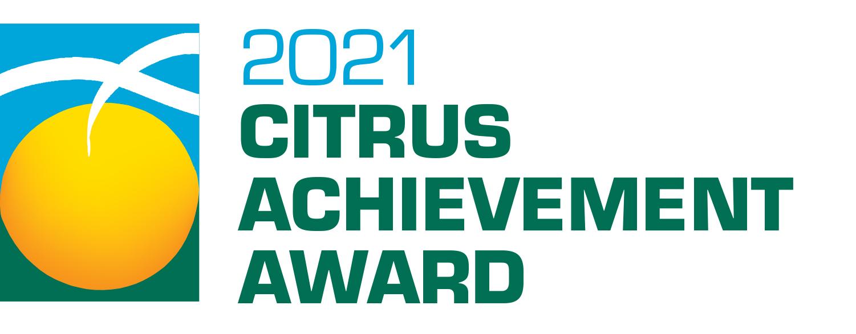 Citrus Achievement Award