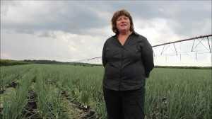 2013 Grower Achievement Award Recipient: Torrey Farms