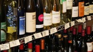 U.S. Challenges Canadian Trade Measures Allege Discrimination against U.S. Wine